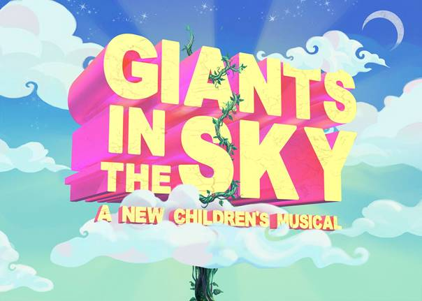 Giant Kids Musical Graphic